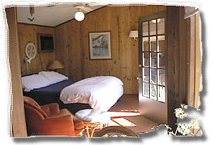 Buffalo National River cabins offer peace and sanctuary
